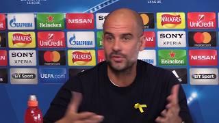 Guardiola: My Man City team is extraordinary!
