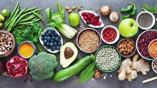 7 Healthy Fats for Your Diet