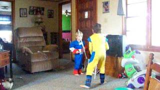 Super Hero Squad.....I WANNA SEE!!!!
