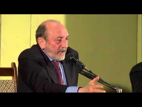 Umberto Galimberti - Educare l'anima ai tempi della tecnica (vers. integrale)