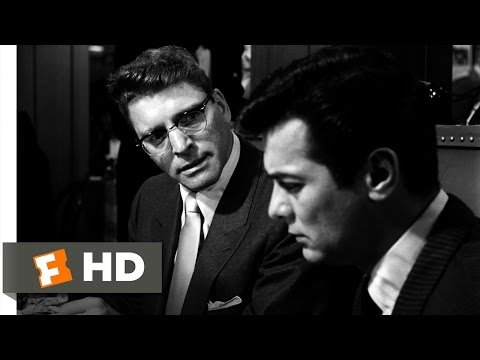 Sweet Smell of Success 811 Movie   A Prisoner of Your Own Fears 1957 HD
