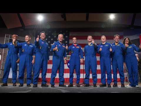 Dragon 2 & Starliner Astronauts Named & Flights Schedules