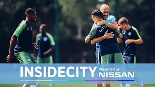 PLAYERS FIRST DAY BACK SPECIAL | INSIDE CITY 297