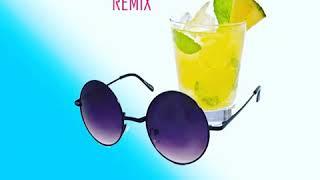 Push Back Remix