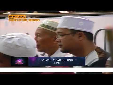 Habib Syech ,Mbah Bolong (Kyai Nurhadi), Kyai Anwar Zahid , dan sholawat 1000 rebana PART 1