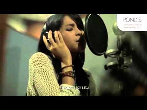 Afgan feat Maudy Ayunda - Hanya Kamu