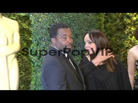 Lee Daniels at Academy Of Motion Picture Arts And Science...