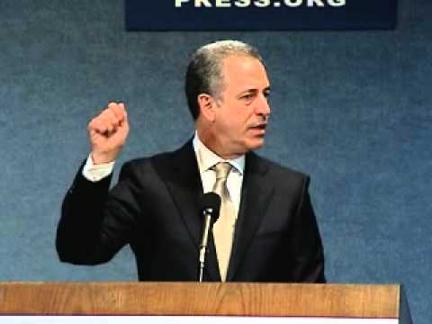 8. Russ Feingold speech