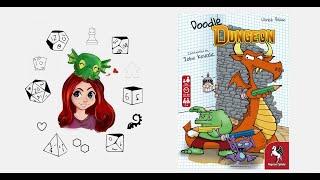 Doodle Dungeon - Recenzja