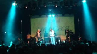 HYPNO 808 Bday party 2014