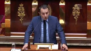 Projet de loi Asile et Immigration : Sébastien Chenu dénonce un texte laxiste et dangereux