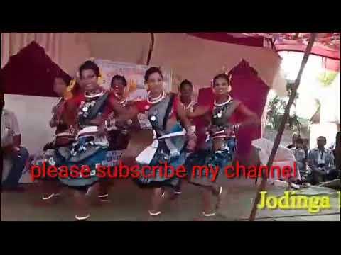 A baula Rasia pache padigalena sambalpuri song performance