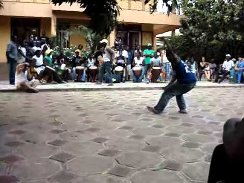 dununba a conakry