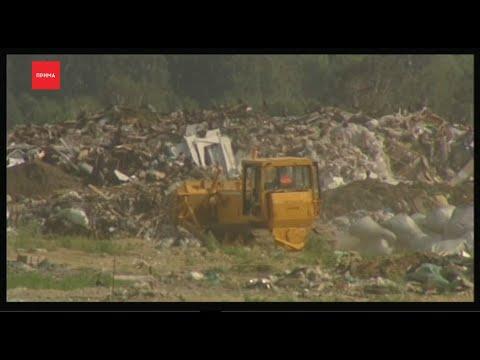 На мусорном рынке готовится новый передел?