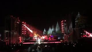 Yanni - For all seasons (Live Jogjakarta,indonesia) July 2019
