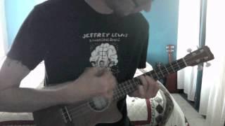 e major chord ukulele noodle
