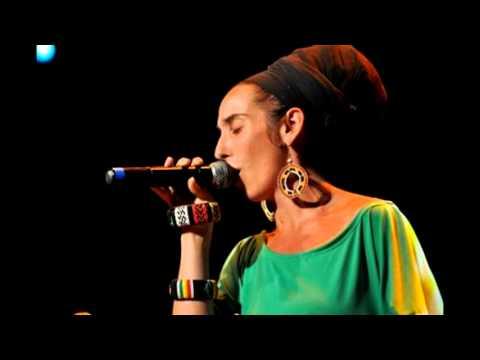 Molly Rose - Run Babylon
