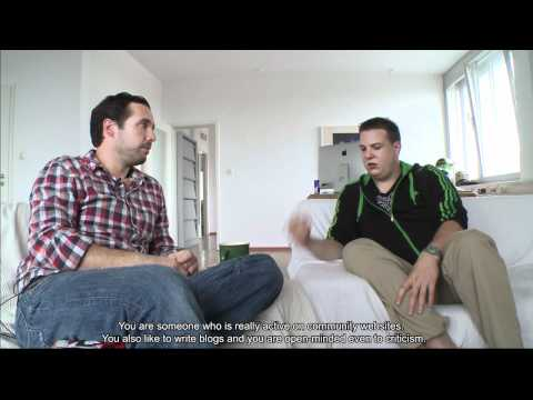 Knochen's eSport Sofa - TheSlasH (SK Gaming) Episode 1 Season 2