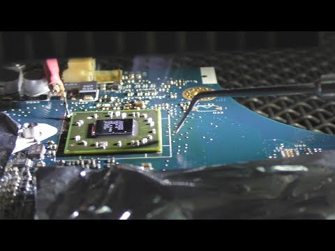 Нет изображения на ноутбуке...типичная проблема Acer 5552