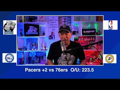 Indiana Pacers vs Philadelphia 76ers 1/31/21 Free NBA Pick and Prediction NBA Betting Tips