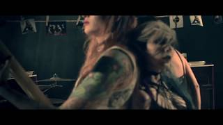 Mystica Girls - The Gates of Hell (OFFICIAL VIDEO) 2014