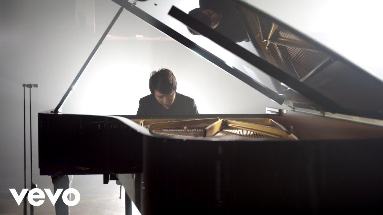 El pianista LANG LANG graba las Goldberg Variations de Bach ...