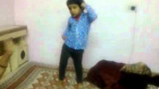 Kinjal dance- Apdi Pode Pode (Tamil Song)