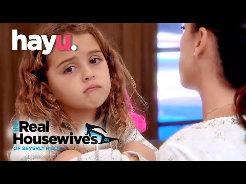Portia Wants to Act | The Real Housewives of Beverly Hills | Season 5