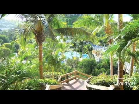 Dreams Sugar Bay St Thomas Usvi