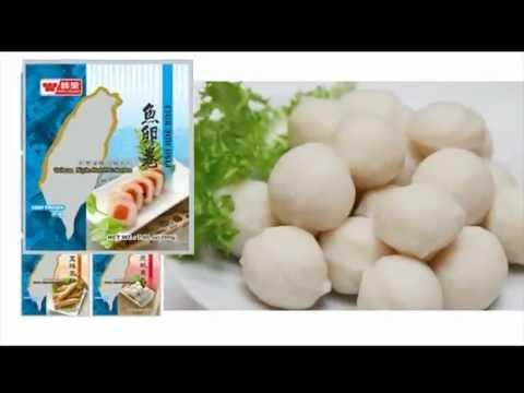 Wei-Chuan U.S.A., Inc. 美國味全食品公司 - 火鍋系列