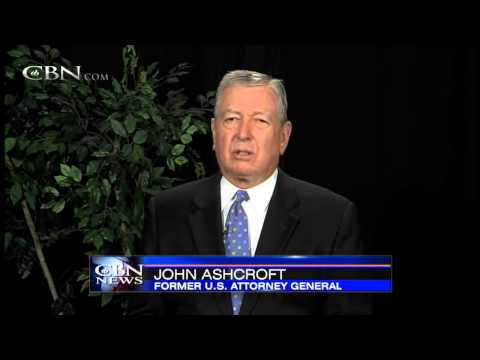 John Ashcroft: Singing the Legacy of the Hymns