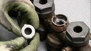 Clark-Reliance Simpliport 3000 Series Maintenance Video