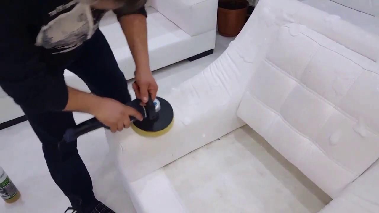 Deri koltuk nasıl temizlenir Lekeleri çıkarmak için