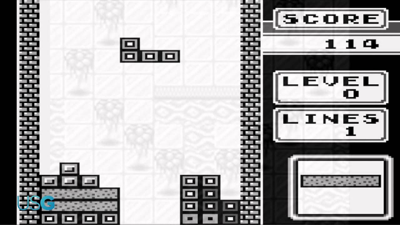 Game boy color palette - Game Boy Color Palette 54