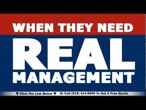 Property Management Sacramento
