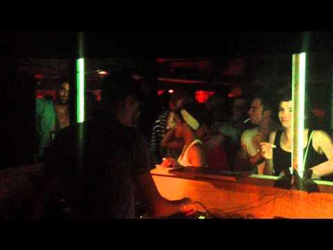 Dewalta @ Toi Toi Musik London 07-09-12