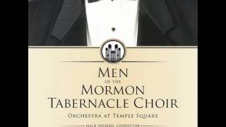 Lullabye (Goodnight, My Angel) - Men of the Mormon Tabernacle Choir