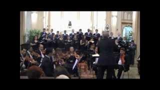 """A. Vivaldi - Gloria, RV 589 """"Cum Sancto Spiritu"""""""