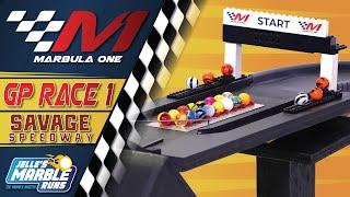 Marbula One: 2020 Savage Speedway GP RACE