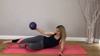 #4 Studio Scoop Pilates | Gentle Level | Pilates from your bed