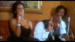 клип Тупак Шакур   2Pac   Gangsta Party Official Video HD 1996 год музыка 90