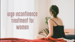Incontinence,  Most Common Female Bladder Problem - Adam Oppenheim