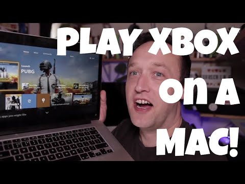 How to Play XBOX One on a MAC without Windows 10