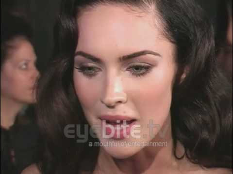 Megan Fox All about the Kiss with Amanda at the Jennifer's Body Premiere in Toronto