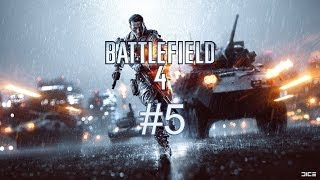 Поиграем в Бету Battlefield 4 - Часть 5