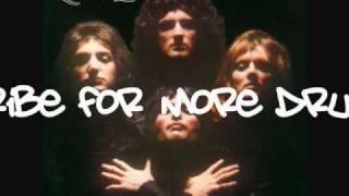 Queen - The Loser in the End - Drum Break
