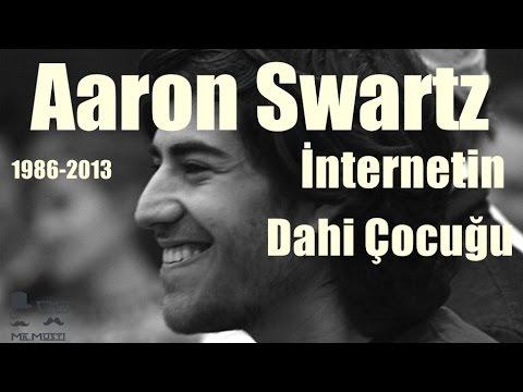 İlham Kaynakları | İnternetin Dahi Çocuğu : Aaron Swartz