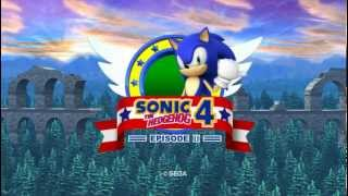Sonic 4 Episode 2 And Episode Metal PC Download