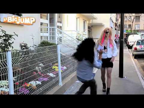 Britney Spears - I wanna go (Parodie du Big Jump de Canal J)