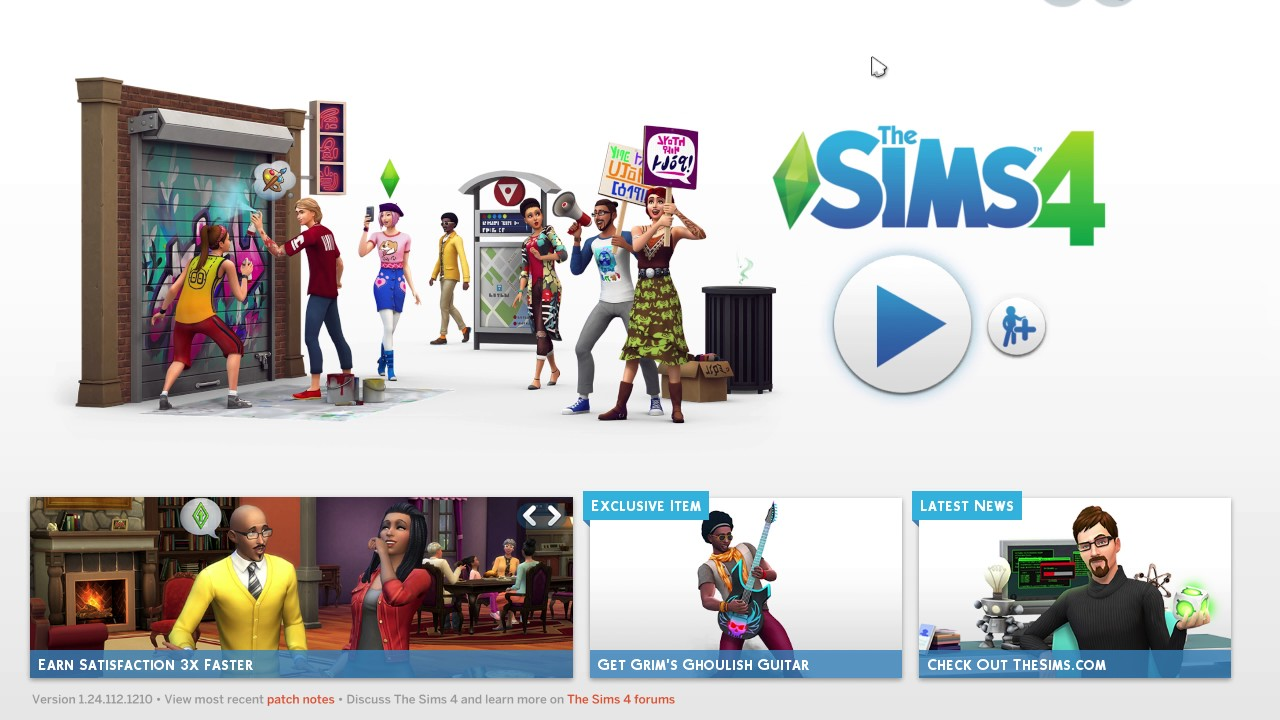 Sims 4 Help for Mac book users trying to install Wicked Whims